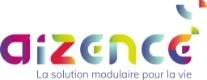 Aizence logo